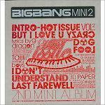 $BIGBANG 歌詞 <和訳とふりがな>