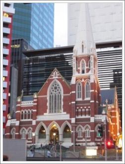 きょんのたわごと-church
