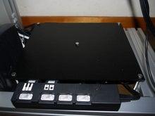 $DTM机 自作のススメ-自作DTMデスク_ケーブルカバー