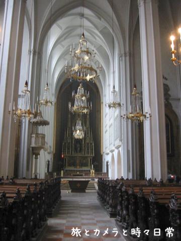 旅とカメラと時々日常-アウグスティーナ教会