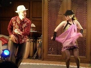 サルサインストラクター・Yorikoの踊りや音楽や言葉の日記