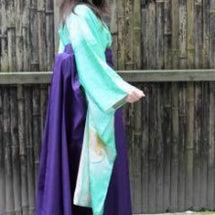 四季鎌倉和服撮影シリ…
