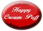 $ハッピークリームパフ                             感動と奇跡のフィリピン・シュークリーム・起業物語