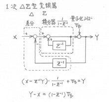 ノイズシェーパーの応用 -- ΔΣ型変調、DAC|電子回路、マイコン ...