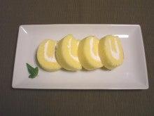 料理教室 ciao -ちゃお- のブログ-ロールケーキ大