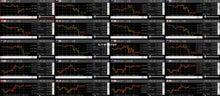 スノーキーのブログ-チャート比較多機能チャート