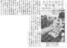 すいとっと天草~熊本県天草市商工会 有明支所~
