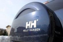 ゆうのブログ-HHL背面タイヤ