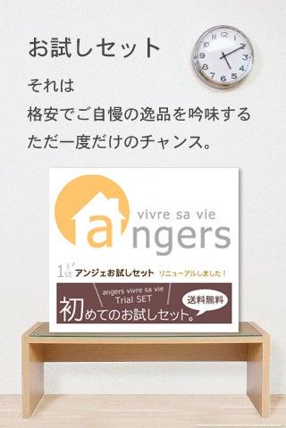 物欲☆パラダイス-アンジェ試