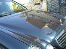$ベンツトラブルナビゲーター | ~ベンツ修理,相談室~-W210ガラスコーティング