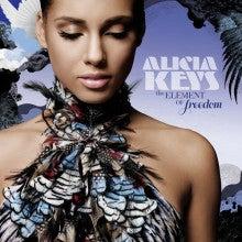 R-patrol ~新しきぼくの光と道~-Alicia Keys / The Element of Freedom