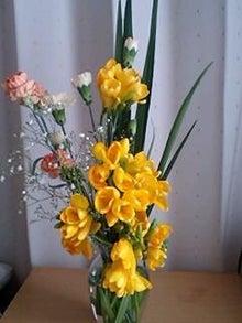 とろとろひとりごと-花