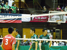 東京ヴェルディバレーボールチーム公式ブログ-0314富士通1152
