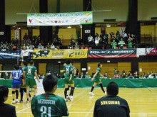 東京ヴェルディバレーボールチーム公式ブログ-0314富士通1104
