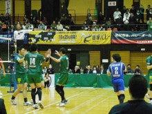 東京ヴェルディバレーボールチーム公式ブログ-0314富士通1110