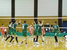 東京ヴェルディバレーボールチーム公式ブログ-0314富士通1127