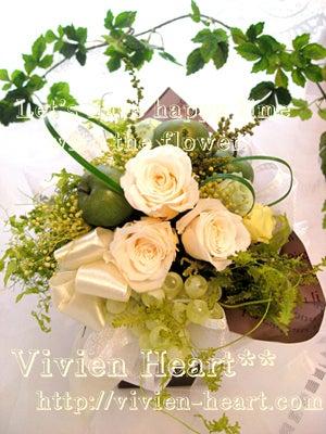 Vivien Heart** ~ヴィヴィアンハート~-ナチュラルホワイト