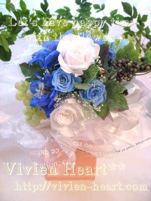 Vivien Heart** ~ヴィヴィアンハート~-デルフィニウム