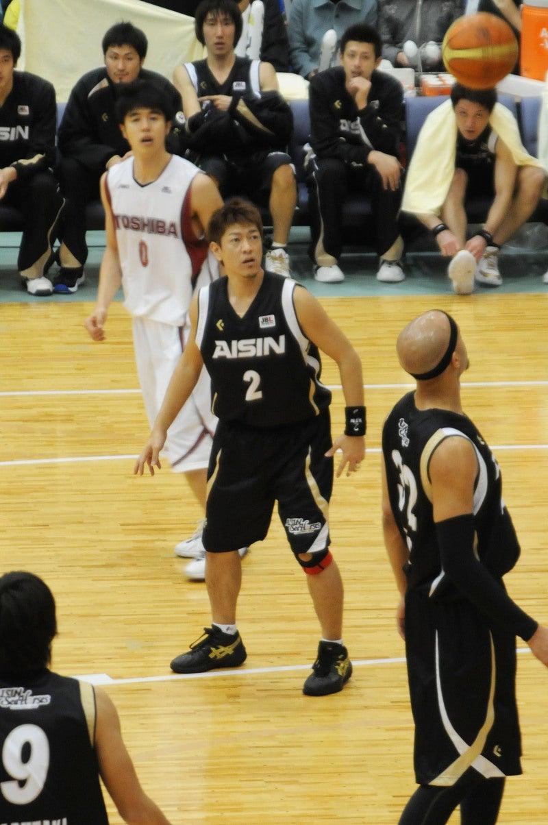 浅田舞のスポ友!~バスケットボール男子 佐古賢一選手~