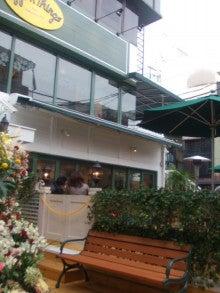お昼の花道 ランチ・ホテ朝・オープンエア