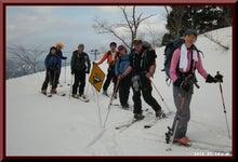 ロフトで綴る山と山スキー-0314_1519