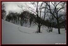 ロフトで綴る山と山スキー-0314_1410