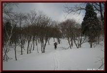 ロフトで綴る山と山スキー-0314_0833