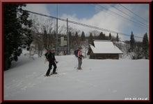 ロフトで綴る山と山スキー-0314_0831