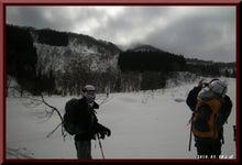 ロフトで綴る山と山スキー-0314_1425