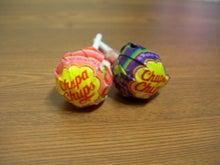 韓国人オット観察日記-candy