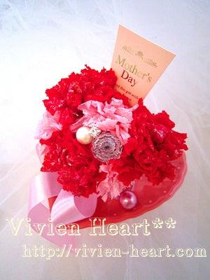 Vivien Heart** ~ヴィヴィアンハート~-カーネーション3