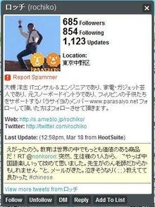 手順書屋:ロッチのブログ-Hootsuite2