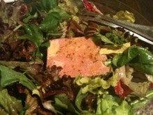 $アロマティック・スローライフ、その楽しい生活-フォアグラ入り鶏レバーと豚肉のテリーヌ