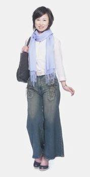 イメージコンサルタント藤川実紗の即効☆美人化計画             -Manamiさんアフター
