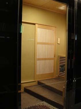 横浜発 驢馬人の美食な日々-ArakiGinza01