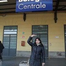ボローニャ、最高!