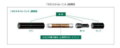 電子タバコで 節煙 禁煙-0