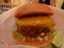 """ハンバーガーの""""WA""""-GORO'S★DINER⑱"""