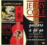 Guitars a Go-Go: the 1960's Crown Recordings Vol. 2