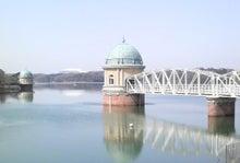 東町@なんだか日和-多摩湖