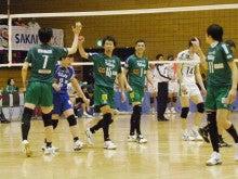 東京ヴェルディバレーボールチーム公式ブログ-0320つくば1404