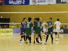 東京ヴェルディバレーボールチーム公式ブログ-0320つくば1434