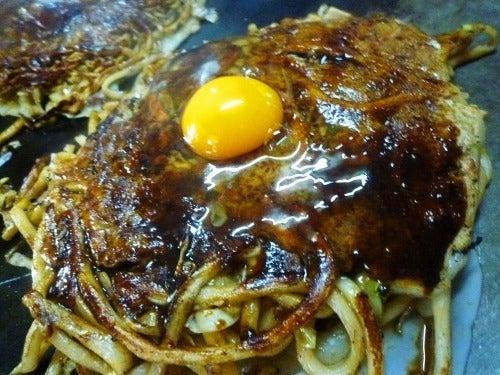 酒リーマンのフードライフat京都-うどん卵