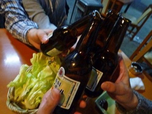 酒リーマンのフードライフat京都-カンパイ