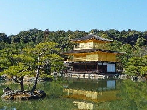 酒リーマンのフードライフat京都-金閣寺