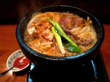 New 天の邪鬼日記-100322sukiyaki