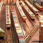 鉄道模型の魔力。