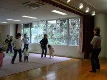 大阪池田市の社交ダンススタジオ朝倉のスタッフ日記です-ママさん体験レッスン
