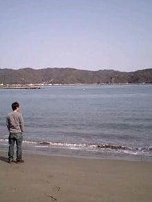 とろとろひとりごと-浜