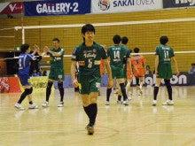 東京ヴェルディバレーボールチーム公式ブログ-0321対きんでん1118